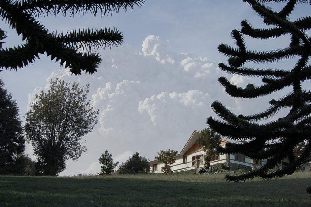 La naturaleza es un elemento cautivamente en la provincia de Palena.