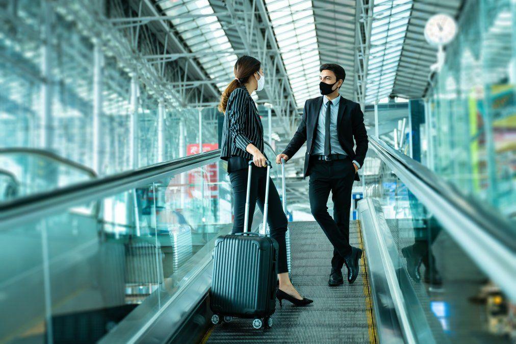 Con los recaudos del caso, los viajes corporativos van tomando impulso en el mundo entero.