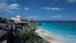 Turquino Travel oferta destinos en el Caribe, como Riviera Maya (México).