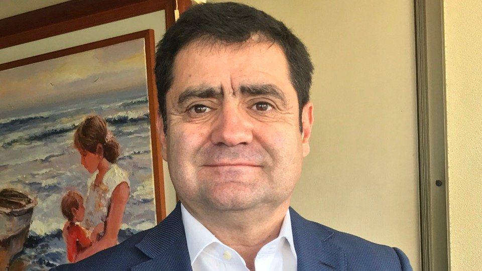 Maximo Picallo, presidente de Achiga.