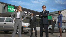 Para Enterprise Holdings, el cliente es la columna vertebral del negocio.