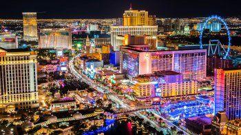 Una nueva oportunidad para Las Vegas