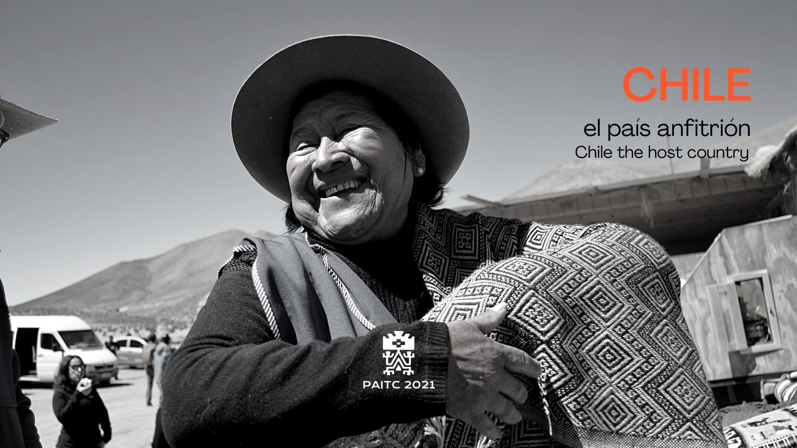 Chile fue el anfitrión de la tercera versión de la Pacific Asian Indigenous Tourism Conference 2021.