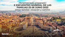 Special Tours ofrece salidas grupales para el X Encuentro Mundial de las Familias.