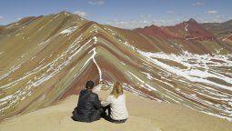 PromPerú busca atraer turistas chinos a través de un live streaming promocionando los destinos turísticos y la alpaca.