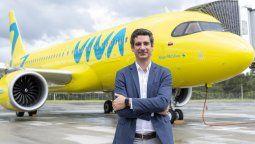 Félix Antelo, presidente y CEO de Grupo Viva, analiza el desempeño de la aerolínea en el mercado peruano.