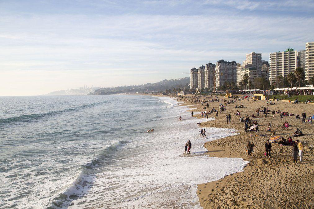 Ni la apertura de fronteras pudo revivir la edición 2021 del Festival de Viña del Mar.