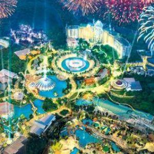 """UNIVERSAL ORLANDO RESORT. """"Universal's Epic Universe"""" será el nuevo y ambicioso parque de la compañía"""