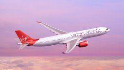 Virgin protege sus activos en Estados Unidos con el Capítulo 15.