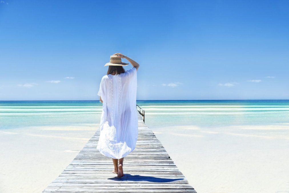 Bahamas actualizó sus requisitos de ingreso.