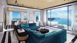 El Bless Hotel de Ibiza, una de las tantas joyas de Leading Hotels alrededor del mundo.