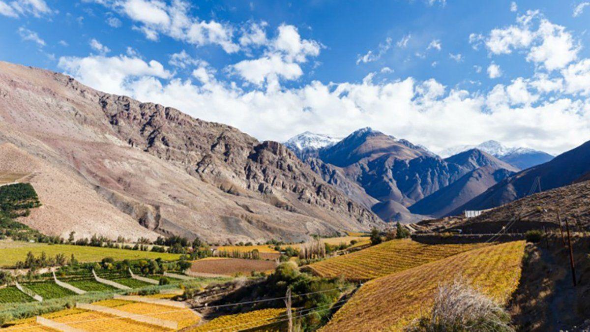 Chile potencia sus rutas del pisco
