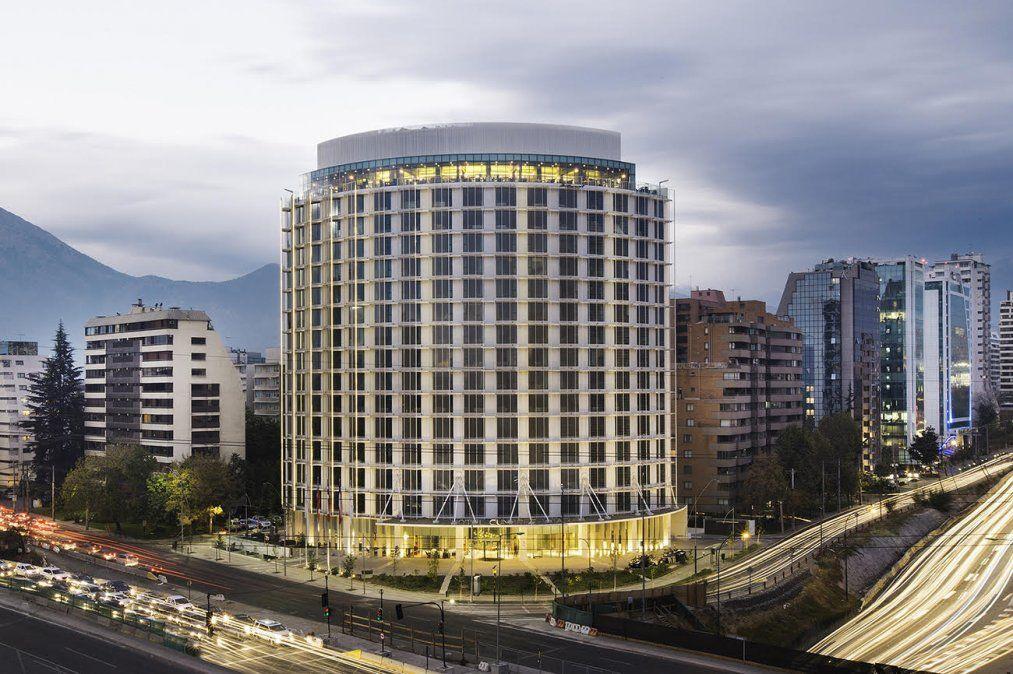 Sernatur: ocupación hotelera llegó al 43,5% en febrero