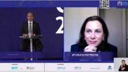 helen kouyoumdjian apuesta por la integracion regional