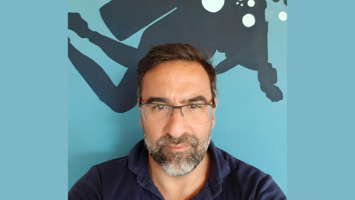 Alejandro de la Osa, director comercial/IT de Europamundo.