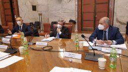 El gabinete italiano discute sobre ITA, la sucesora de Alitalia.