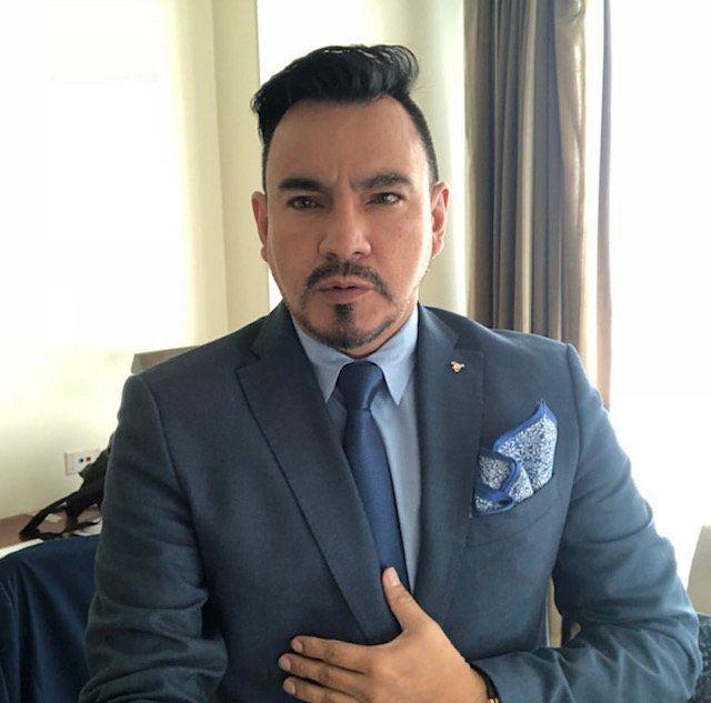 Geovanny Carrera, gerente General de Más Travel.