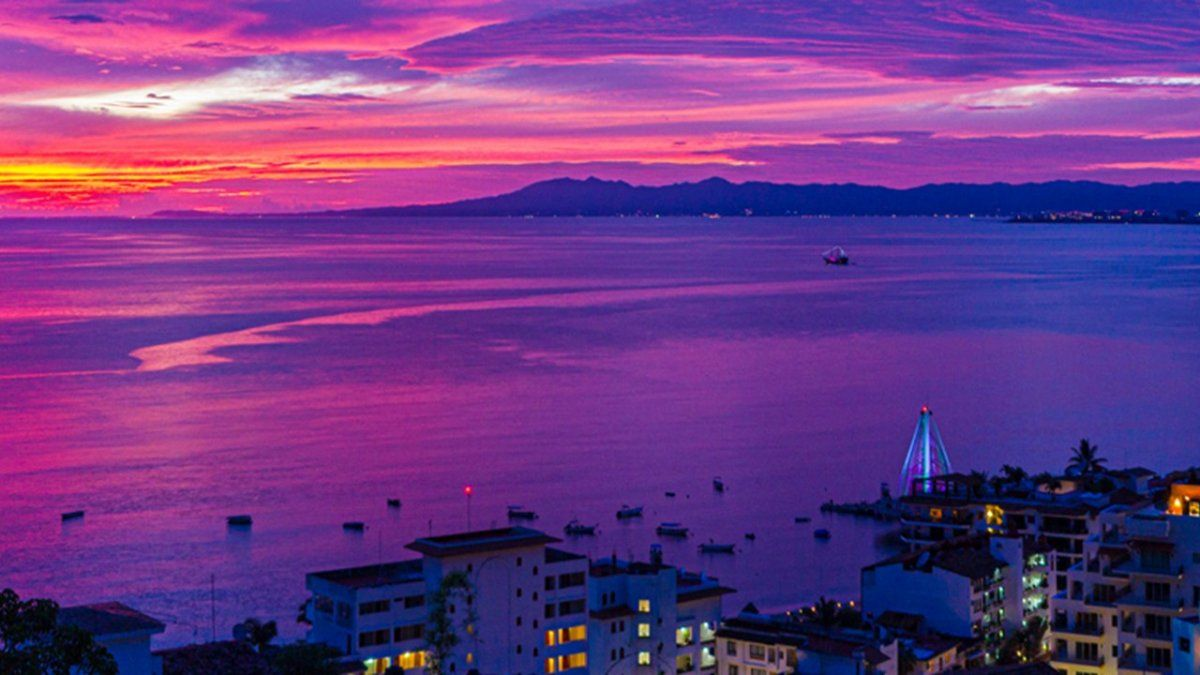 Puerto Vallarta ofrece todo lo necesario para unas vacaciones soñadas.
