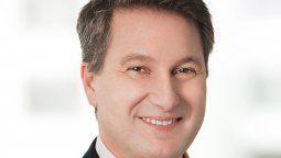 Marcelo Fische, vicepresidente senior de Aplicaciones de Oracle para América Latina.