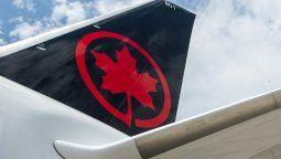 Canadá mantendrá cerradas su fronteras hasta julio: Air Canadá no operará hasta entonces vuelos internacionales.
