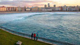 España se asoma a la recuperación turística.