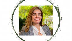 Francisca Herrera, directora en Hoteleros de Chile.