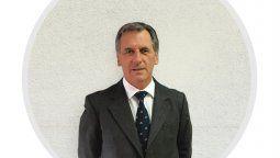 Antonio Maino Velasco, country manager de Travel Ace/Universal en Chile.
