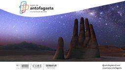 Región de Antofagasta, un universo por descubrir.
