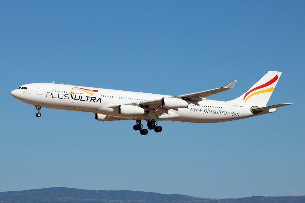 Aeronave de Plus Ultra