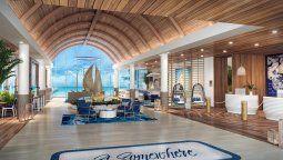 La oferta hotelera del Caribe mexicano se enriquece con el proyecto de Karisma Hotels y Margaritaville.