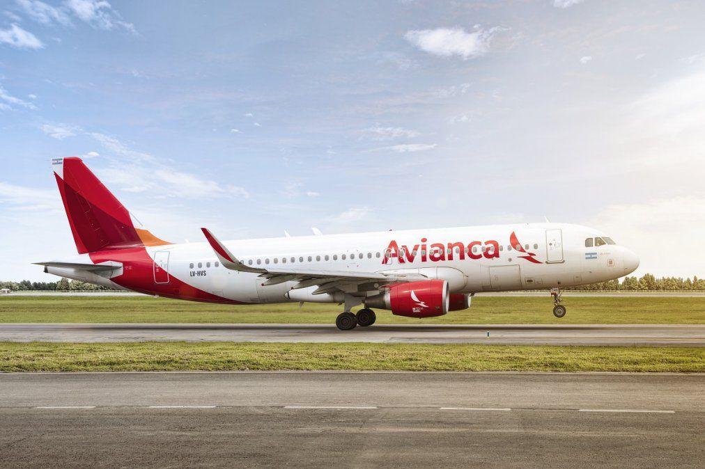 Avianca actualizó el tipo de mascarillas permitidas a bordo.