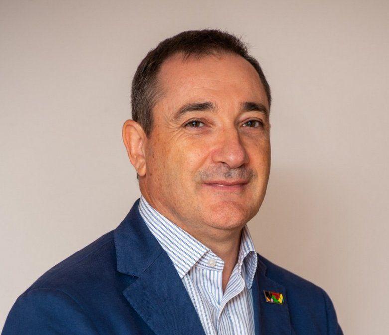 Rafael Echevarne, director de ACI-LAC