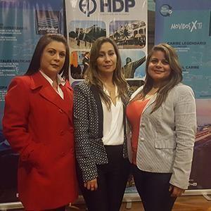 Pullmantur y HDP promocionaron nuevos recorridos en el Caribe
