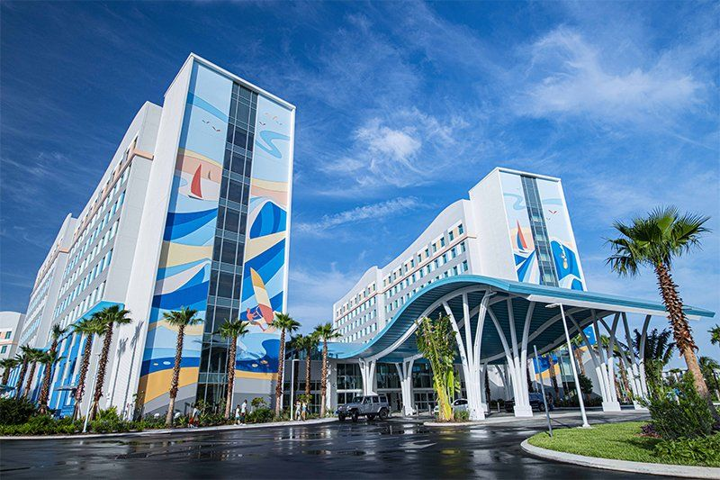 Universal Orlando Resort continúa innovando.