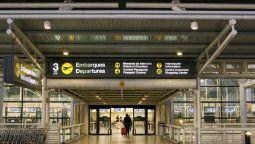 Todos los mercados prioritarios registraron bajas en las llegadas de turistas.