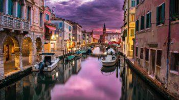 Italia: continúan restricciones para el turismo