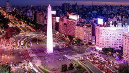 Buenos Aires es uno de los destinos propuestos por Assist Card.