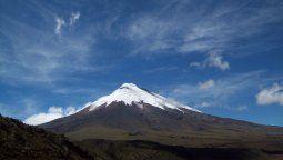 En Ecuador existen alrededor de 56 áreas protegidas en donde el turismo al aire libre se desarrolla.