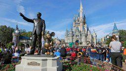 Walt Disney World Resort presentó un nuevo sistema de reservas online
