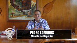 alcalde de rapa nui denuncia abandono del gobierno