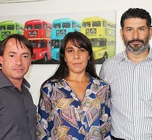 Banca de Turismo se reestructura y potencia su área comercial