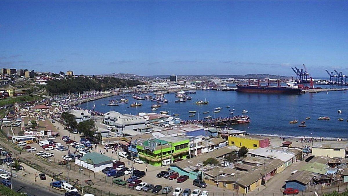 San Antonio busca reposicionarse con la llegada de cruceros y el enoturismo.