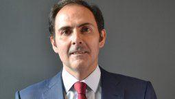 Javier Sánchez-Prieto, presidente de Iberia.