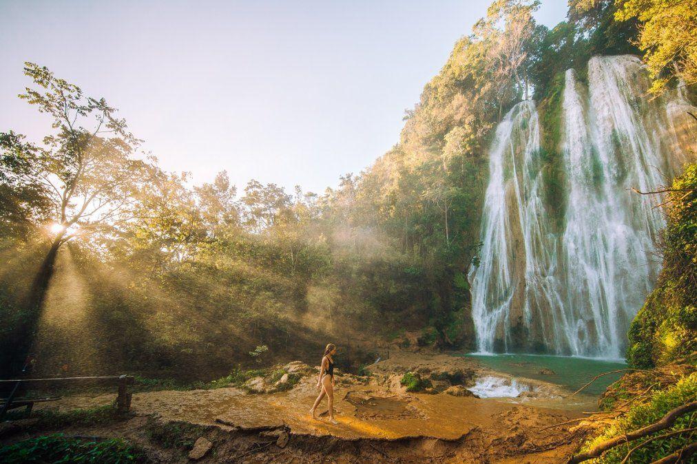 El turismo representa uno de los principales motores de la economía de República Dominicana.