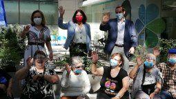 El programa social de Sernatur se ha modificado modificado para extremar sus medidas de bioseguridad.