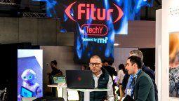 """FiturTechY tendrá el el lema """"Be Water my Friend: Realidad Digital y Adaptación""""."""