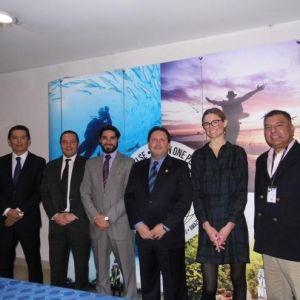 Ecuador ahora es parte del grupo Agencias de Viajes Internacionales Online