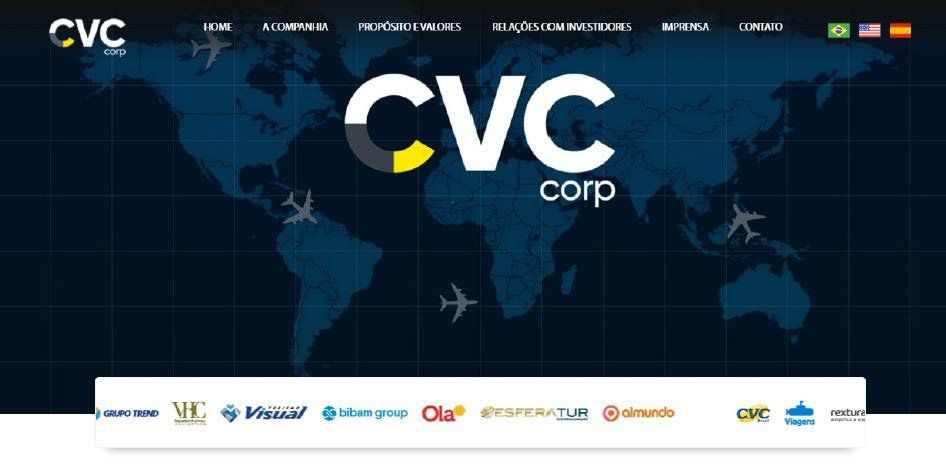 Con esta operación CVC Group afianza su presencia en la región