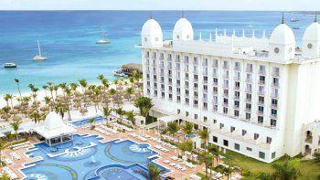 RIU compra a TUI su participación del 49% en 19 hoteles