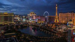 Despegar afirmó que Las Vegas es uno de los destinos predilectos de los mexicanos.